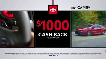 Toyota TV Spot, 'Car You Can Trust' [T2] - Thumbnail 5