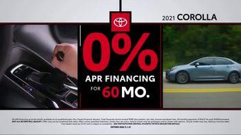 Toyota TV Spot, 'Car You Can Trust' [T2] - Thumbnail 8
