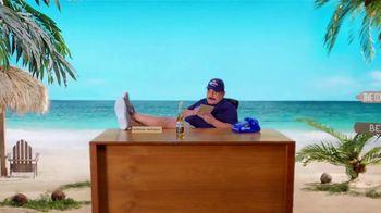 Corona Extra TV Spot, 'Corona Hotline: Romo Replacement' Featuring Guillermo Rodriguez - Thumbnail 2