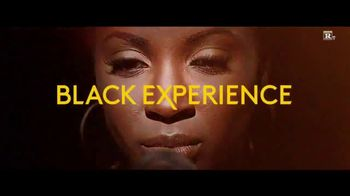 XFINITY TV Spot, \'Black Experience: New Channel\'