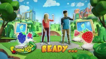 Push Pop Gummy Roll TV Spot, 'Ready... Go!'