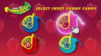 Push Pop Gummy Roll TV Spot, 'Ready... Go!' - Thumbnail 1