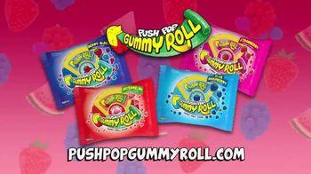Push Pop Gummy Roll TV Spot, 'Ready... Go!' - Thumbnail 10