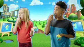 Push Pop Gummy Roll TV Spot, 'Ready... Go!' - Thumbnail 6