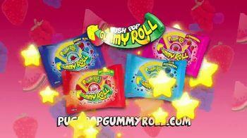 Push Pop Gummy Roll TV Spot, 'Ready... Go!' - Thumbnail 9