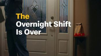 McDonald's TV Spot, 'The Overnight Shift Is Over: McGriddles and $1 Dr Pepper' - Thumbnail 6