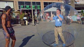Honda TV Spot, 'Random Acts of Helpfulness: Honda Bubble' [T2] - Thumbnail 1