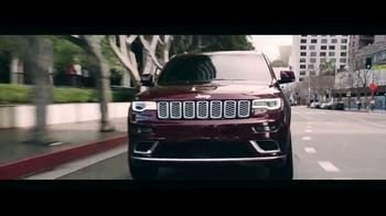 Jeep TV Spot, 'What Makes Jeep' [T2]