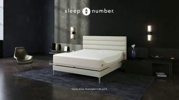 Ultimate Sleep Number Event TV Spot, 'Save 50%: 0% Interest' - Thumbnail 1