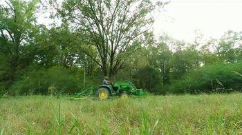 John Deere 3 Series Tractor TV Spot, 'Steward of the Land' - Thumbnail 3