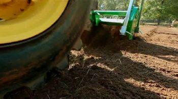 John Deere 3 Series Tractor TV Spot, 'Steward of the Land' - Thumbnail 4