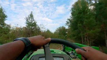 John Deere 3 Series Tractor TV Spot, 'Steward of the Land' - Thumbnail 6