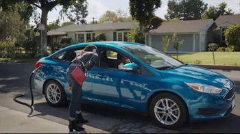 California Walnuts TV Spot, 'American Heart Month: Fuel Crisis' - Thumbnail 5
