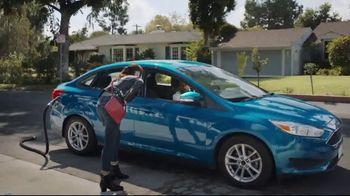 California Walnuts TV Spot, 'American Heart Month: Fuel Crisis' - Thumbnail 6