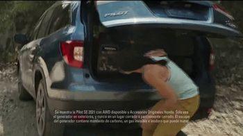 Honda TV Spot, 'Capaces de asombrar' canción de Vampire Weekend [Spanish] [T2] - Thumbnail 2