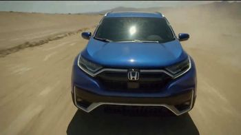Honda TV Spot, 'Capaces de asombrar' canción de Vampire Weekend [Spanish] [T2] - Thumbnail 3