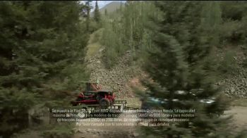 Honda TV Spot, 'Capaces de asombrar' canción de Vampire Weekend [Spanish] [T2] - Thumbnail 5