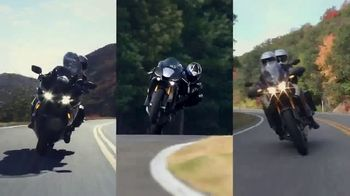 Yamaha Motor Corp TV Spot, 'Every Yamaha Means Endless Memories'