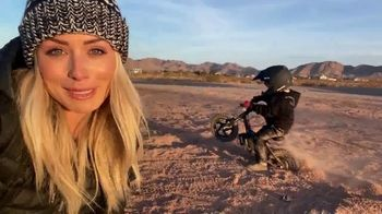 Stacyc TV Spot, 'My Kids Ride Stacyc' Featuring Dianna Dahlgren