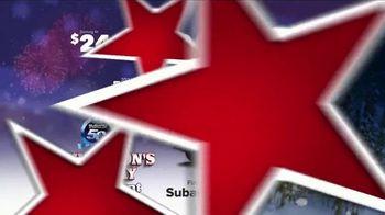 Subaru Washington's Birthday Sales Event TV Spot, 'Feel the Freedom: Forester' [T2] - Thumbnail 7