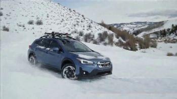 Subaru Washington's Birthday Sales Event TV Spot, 'Feel the Freedom: Crosstrek' [T2] - Thumbnail 7