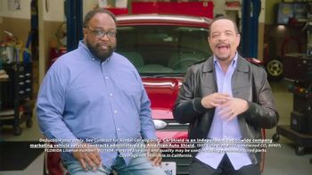 CarShield TV Spot, 'An Exciting Day' Featuring Ice-T, Ellis Williams - Thumbnail 2