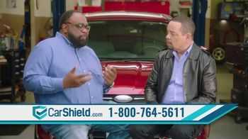 CarShield TV Spot, 'An Exciting Day' Featuring Ice-T, Ellis Williams - Thumbnail 4