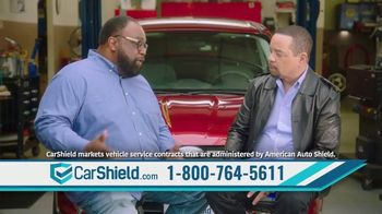 CarShield TV Spot, 'An Exciting Day' Featuring Ice-T, Ellis Williams - Thumbnail 5