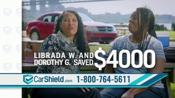 CarShield TV Spot, 'An Exciting Day' Featuring Ice-T, Ellis Williams - Thumbnail 8