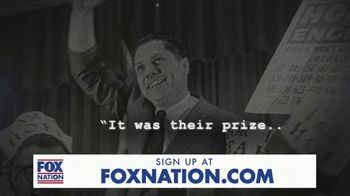 FOX Nation TV Spot, 'Riddle: The Search for James R. Hoffa' - Thumbnail 2