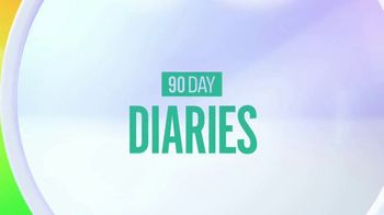 Discovery+ TV Spot, '90 Day Diaries' - Thumbnail 9
