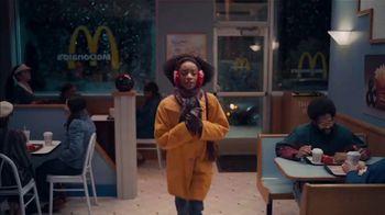 McDonald's My McDonald's Rewards TV Spot, 'Through the Seasons' Song by The Supremes - Thumbnail 1