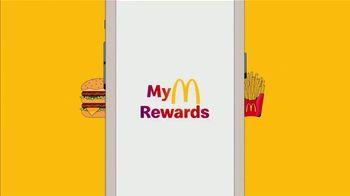 McDonald's My McDonald's Rewards TV Spot, 'Through the Seasons' Song by The Supremes - Thumbnail 10