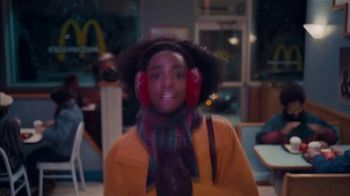 McDonald's My McDonald's Rewards TV Spot, 'Through the Seasons' Song by The Supremes - Thumbnail 2