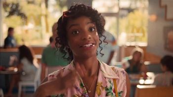 McDonald's My McDonald's Rewards TV Spot, 'Through the Seasons' Song by The Supremes - Thumbnail 4