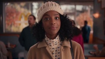 McDonald's My McDonald's Rewards TV Spot, 'Through the Seasons' Song by The Supremes