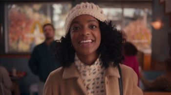 McDonald's My McDonald's Rewards TV Spot, 'Through the Seasons' Song by The Supremes - Thumbnail 6