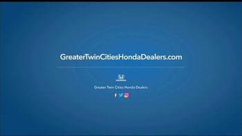 Honda Zero Percent Event TV Spot, 'Upgrade: Civic' [T2] - Thumbnail 4