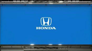 Honda Zero Percent Event TV Spot, 'Upgrade: Civic' [T2] - Thumbnail 1