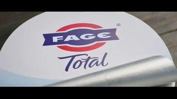 Fage Total Yogurt TV Spot, 'Strawberry Sunrise' - Thumbnail 1