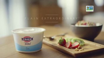 Fage Total Yogurt TV Spot, 'Strawberry Sunrise' - Thumbnail 9