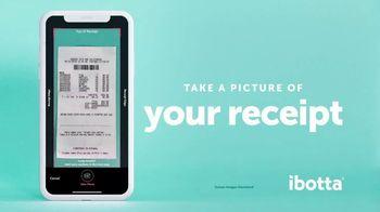 Ibotta TV Spot, 'Earn Real Cash Back: $20 Bonus'