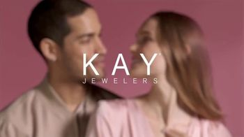 Kay Jewelers TV Spot, 'Valentine's Day: Give More Love: 25-50% Off' - Thumbnail 1