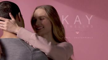 Kay Jewelers TV Spot, 'Valentine's Day: Give More Love: 25-50% Off' - Thumbnail 8