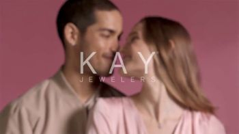 Kay Jewelers TV Spot, 'Valentine's Day: Give More Love: 25-50% Off' - Thumbnail 2