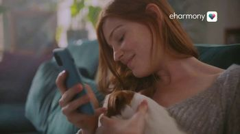 eHarmony TV Spot, 'Real Love: Fur Babies' - Thumbnail 1