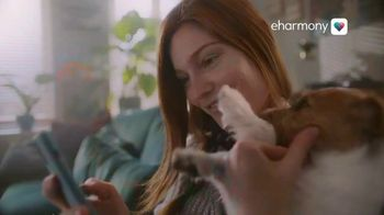 eHarmony TV Spot, \'Real Love: Fur Babies\'