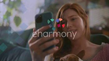 eHarmony TV Spot, 'Real Love: Fur Babies' - Thumbnail 9
