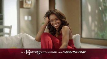 Pajamagram Naturally Nude Pajamas TV Spot, 'Valentine's Day Is Around the Corner'