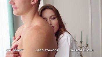 Maxoderm Power Surge TV Spot, 'Last Night: Free Trial'